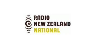 Emma Wright Seen on Radio New Zealand