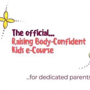 Body Confident Kids E-Course Multi-payment