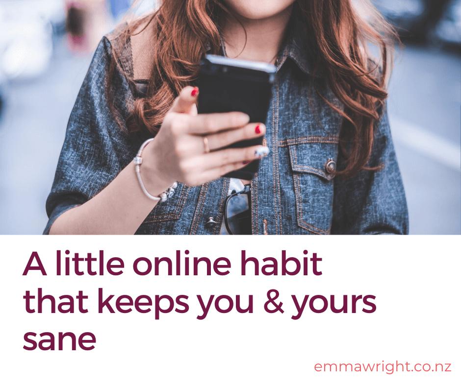 little online habit