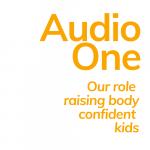 Audio one white