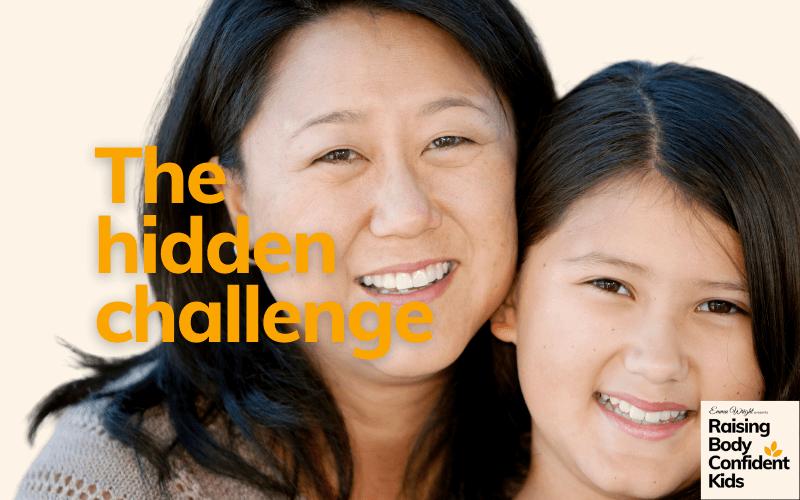 The hidden challenge (1)